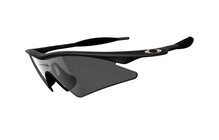 Oakley M Frame Sweep matte black/grey